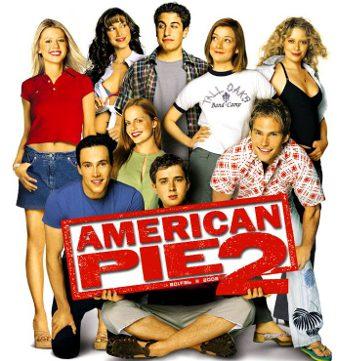 Primeros detalles de 'Amerian Reunion', cuarta entrega de 'American Pie'