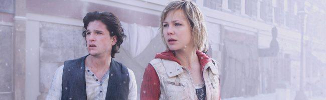 Adelaide Clemens en 'Silent Hill: Revelation 3D'