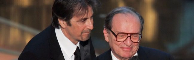 Hollywood recuerda a Sidney Lumet