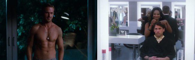 Tráiler de 'Crazy, stupid, love', con Steve Carell y Emma Stone
