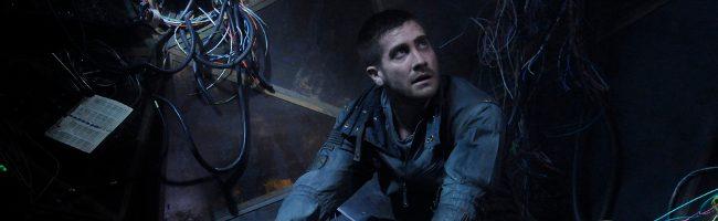 Jake Gyllenhaal en Código fuente