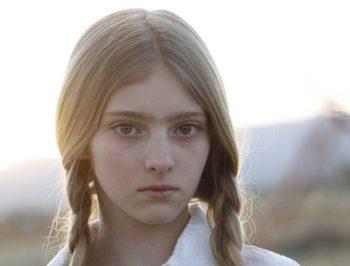 Willow Shields será Prim en 'Los juegos del hambre'