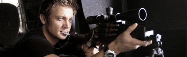 Jeremy Renner es el elegido para suceder a Matt Damon en la saga Bourne