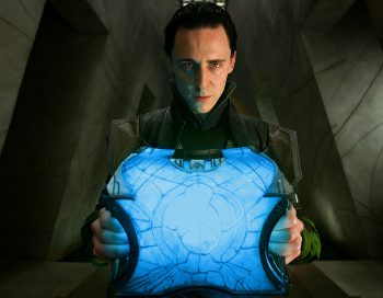 Loki, villano de Thor