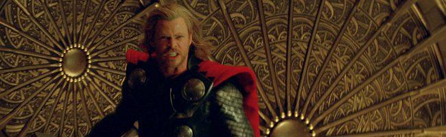 Chris Hemsworth será el cazador en 'Snow white and the huntsman'