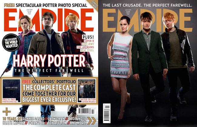 Revista Empire