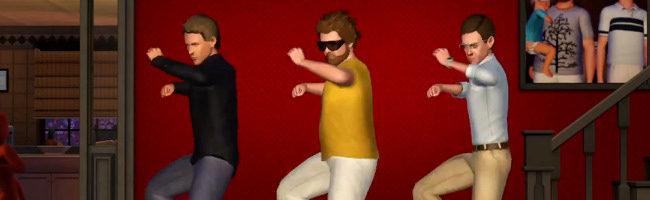 Los protagonistas de Resacon en formato Sim