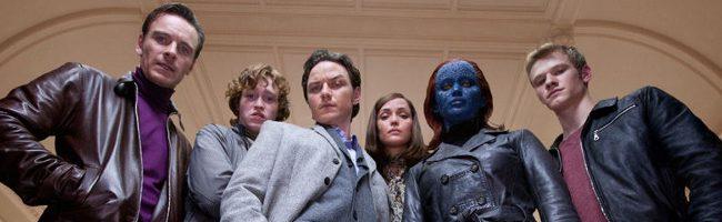 Reparto de X-Men: Primera generación