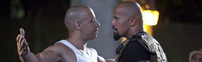 Dwayne Johnson negocia su participación en 'G.I. Joe 2'