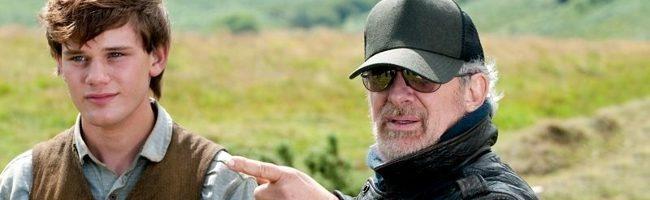 'War horse' triunfa en los premios Tony 2011 antes de llegar al cine con Spielberg