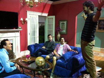 Los chicos de American Pie vuelven a reunirse en American Reunion