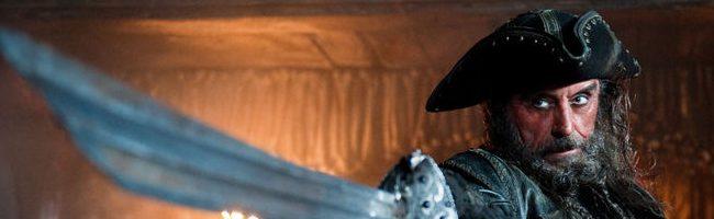 Ian McShane será el líder de los enanos en 'Snow White and the Huntsman'