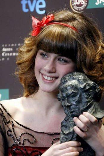 Los menores de 16 años no podrán optar a los Goya 2012