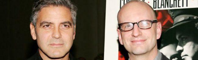Clooney y Soderbergh