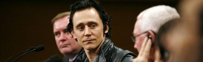 Tom Hiddleston en el Zinemaldia