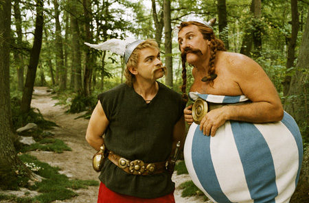 Tráiler de 'Asterix en los Juegos Olímpicos'