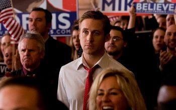 Ryan Gosling en The ides of march