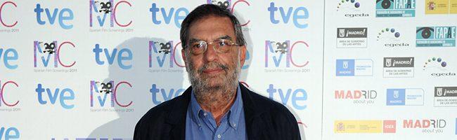 El presidente de la Academia de Cine, Enrique González-Macho
