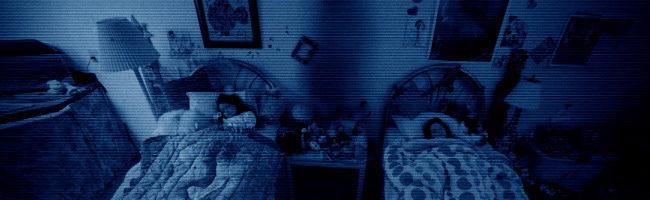 Paranormal Avtivity 3