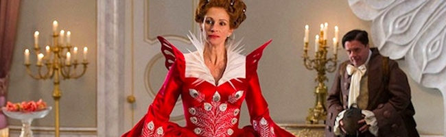Julia Roberts en 'Mirror Mirror'