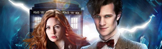 'Doctor Who' con Matt Smith