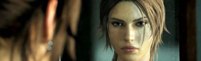 Nuevo juego de 'Tomb Raider'