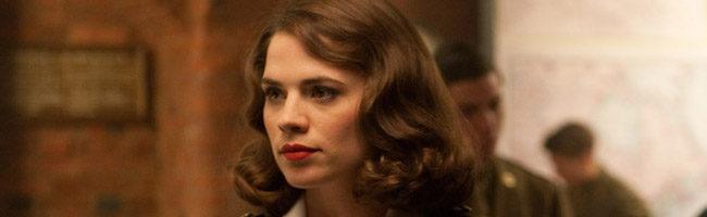 Hayley Atwell podría volver a aparecer en la secuela de 'Capitán América'