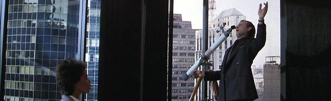 Bill Murray en 'Los fantasmas atacan al jefe'