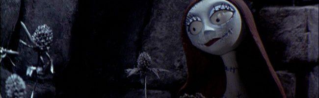 Sally espera a su amado Jack en 'Pesadilla antes de Navidad'