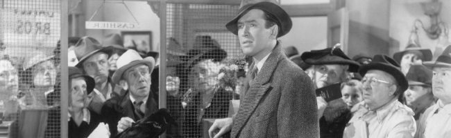 Clientes de George Bailey