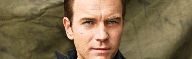 Ewan McGregor pospone su debut como realizador