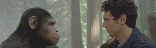 James Franco apoya que Andy Serkis sea candidato al Oscar