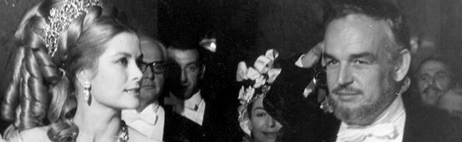 Grace Kelly, Princesa de Monaco