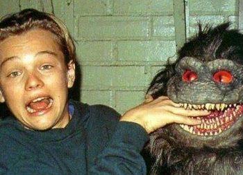 Leonardo Dicaprio en Critters 3