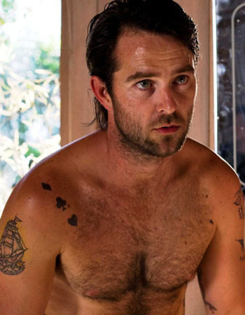 Sullivan Stapleton en Animal Kingdom