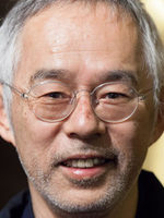 Toshio Suzuki