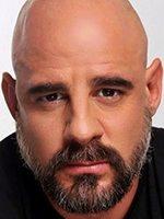 Sergio Torrico