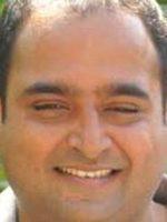 Vikram K. Kumar