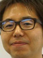 Tsutomu Kuroiwa