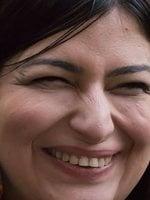 Rokhsareh Ghaemmaghami