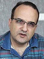 Mehrdad Farid