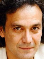 Ali Reza Aghakhani