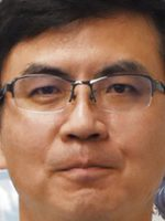 Nozomu Takahashi