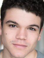 Josh Andrés Rivera