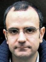 Salvador García Ruiz