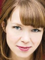 Anna Maxwell Martin
