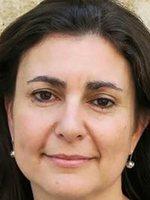 Pilar Pérez Solano