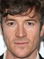 Barry Ward