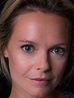 Tori Hart