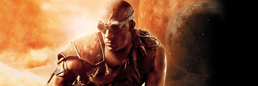 Saga Riddick